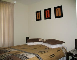 Main Bed Room (Double Bed)