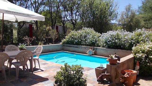 at Steytlerville Villa Guest House | TravelGround