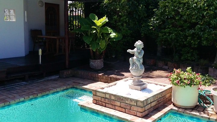 Blue Bend Accommodation at Sounds of the Sea B&B   TravelGround