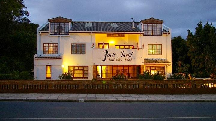 Hermanus Accommodation at Zoete Inval Traveller's Lodge | TravelGround