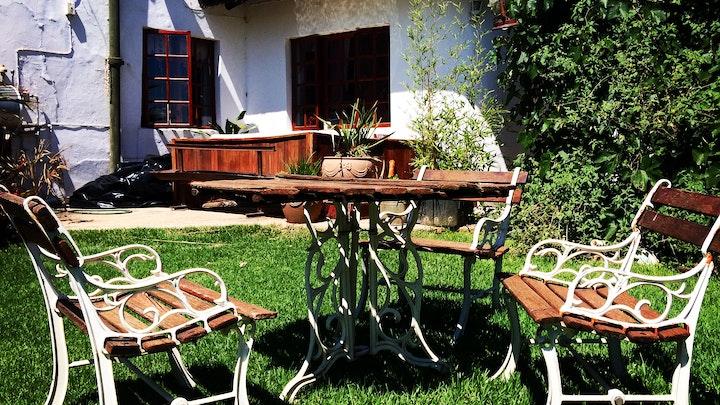 Aliwal-Noord Akkommodasie by Little Ranch Accommodation BBQ Bar and Restaurant | LekkeSlaap