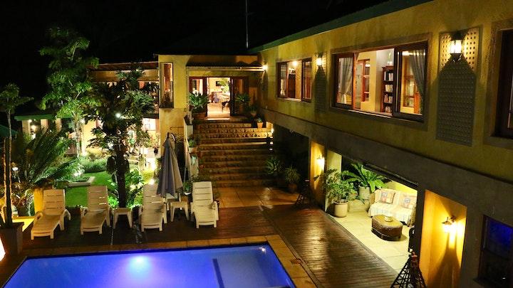 Hazyview Accommodation at Bambuu Lakeside Lodge   TravelGround