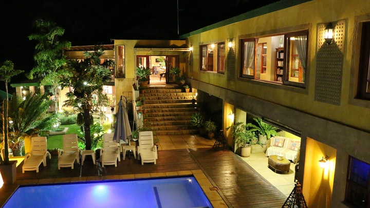 at Bambuu Lakeside Lodge | TravelGround