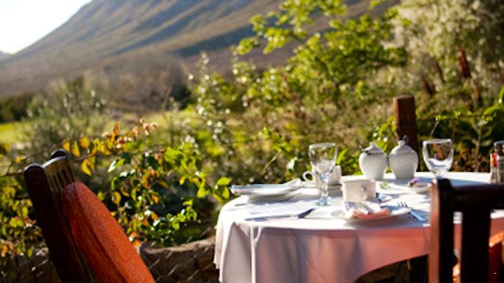at Dennehof Karoo Guesthouse | TravelGround