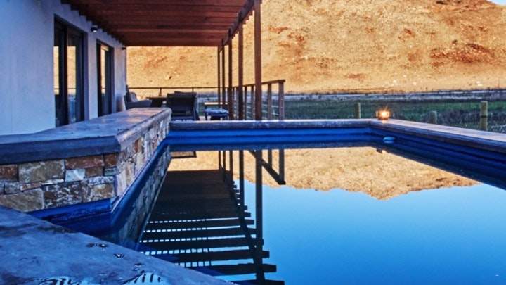 at Rockjumper Country House | TravelGround