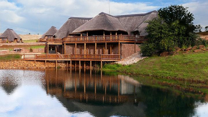 at Penbi Game Ranch | TravelGround