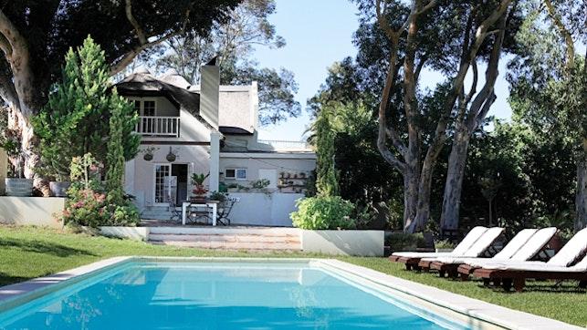at Kloofzicht Estate Country House | TravelGround