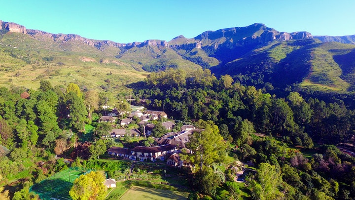 Northern Drakensberg Accommodation at The Cavern Drakensberg Resort & Spa   TravelGround