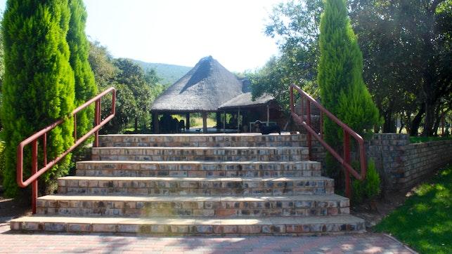 at Naboomfontein Gastehuis | TravelGround