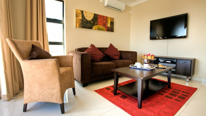 Walmer Estate Accommodation at Star Holiday Apartments | TravelGround