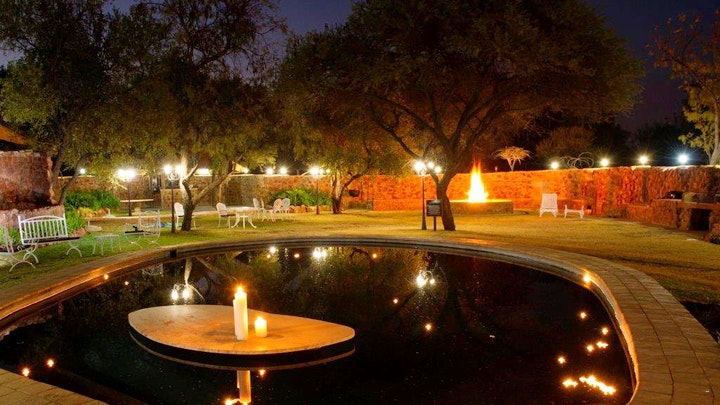 Dinokeng Accommodation at Halfway There Game Lodge | TravelGround