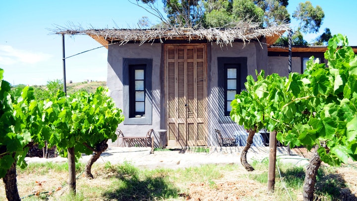 Calitzdorp Accommodation at Strooi Kooi | TravelGround