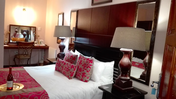 Sterpark Accommodation at Ledimor Guest House | TravelGround