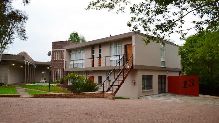at B @ Home Guesthouse Piet Retief   TravelGround