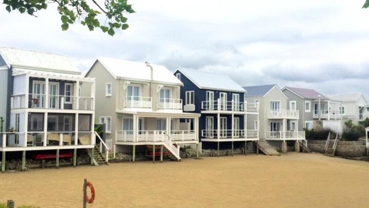 by The Thesen Beach Cottage | LekkeSlaap