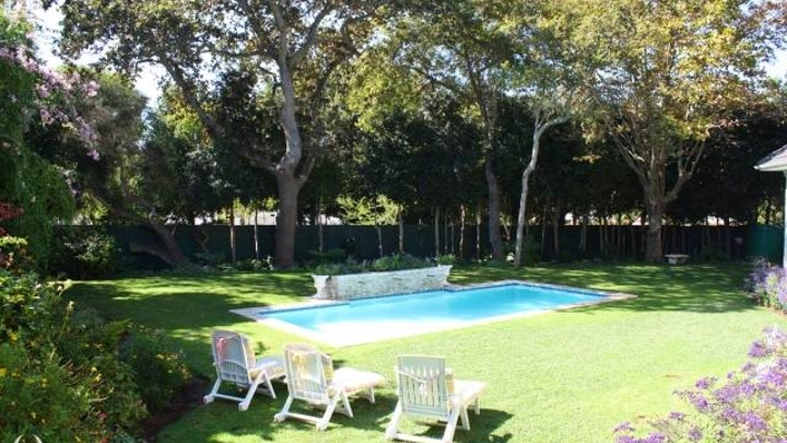 Constantia Accommodation at Little House | TravelGround