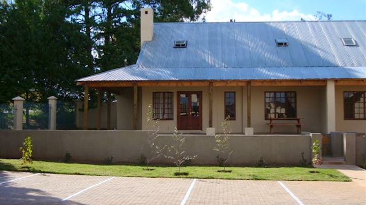 Dullstroom Accommodation at Fairstream Selfcatering Guesthouse | TravelGround