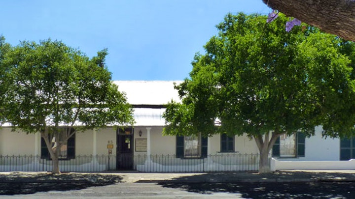 Graaff-Reinet Accommodation at Thyme and Again B&B | TravelGround
