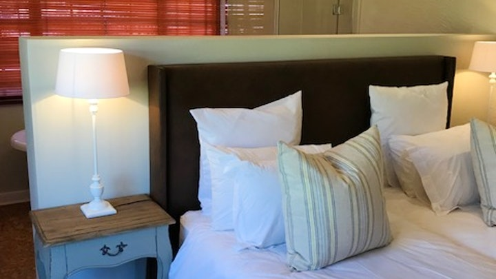 Beaufort West Accommodation at Beaufort Manor Country House | TravelGround