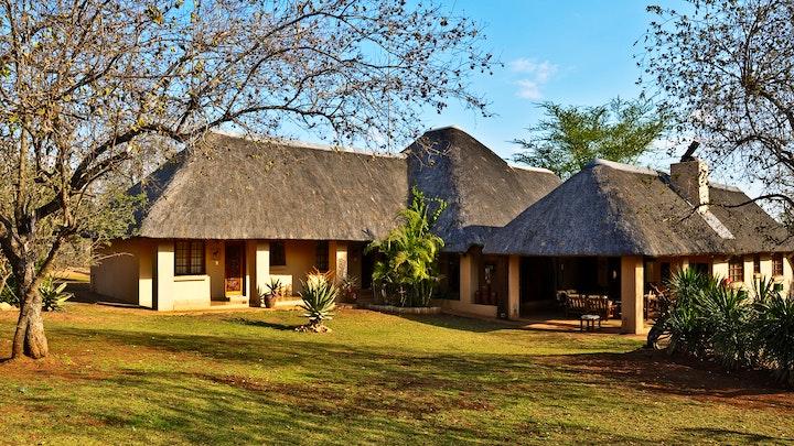 Marloth Park Accommodation at Royal Kruger Lodge | TravelGround