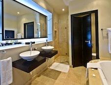 Bathroom of Luxury Room