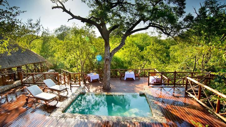 at La Kruger Lifestyle Lodge | TravelGround