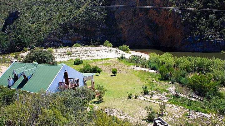 Joubertina Accommodation at Semane Lodge | TravelGround