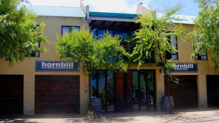 by Hornbill House | LekkeSlaap