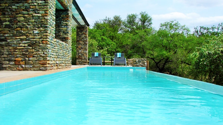 Marloth Park Accommodation at KrugerRiverVillas-Lionsgate | TravelGround