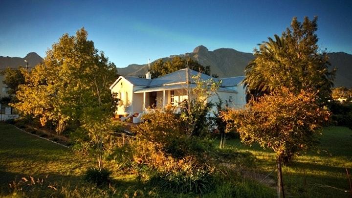 Swellendam Accommodation at Impangele | TravelGround
