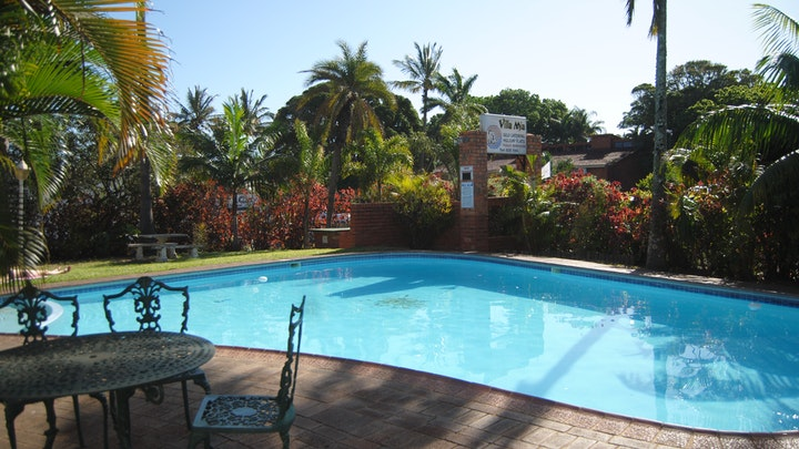 St Lucia Estuary Akkommodasie by Villa Mia 7 | LekkeSlaap