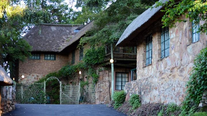 Johannesburg Accommodation at GL Cottages | TravelGround