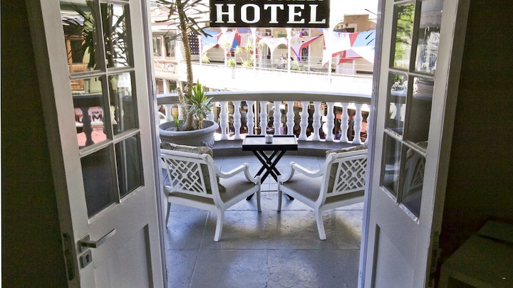 Cape Town CBD Accommodation at Long Street Boutique Hotel | TravelGround