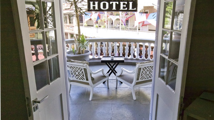 at Long Street Boutique Hotel | TravelGround