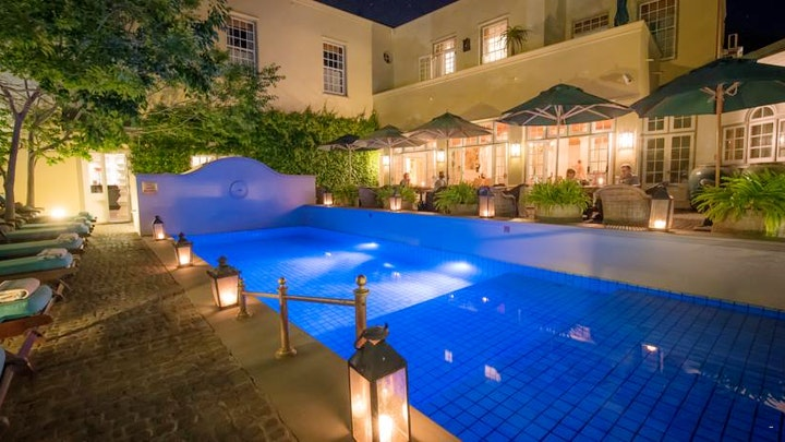 Hout Bay Accommodation at Hout Bay Manor | TravelGround