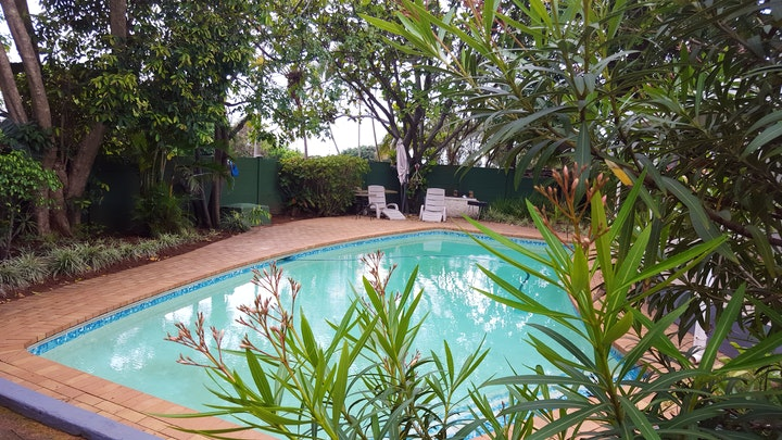 Umhlanga Accommodation at Old and New Bed and Breakfast | TravelGround