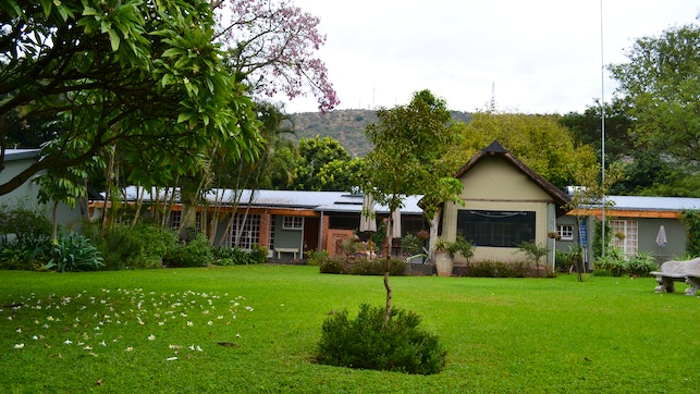 at Mohale Rest and Retreat   TravelGround