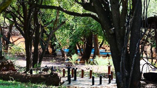 at Biki Bini Bos   TravelGround