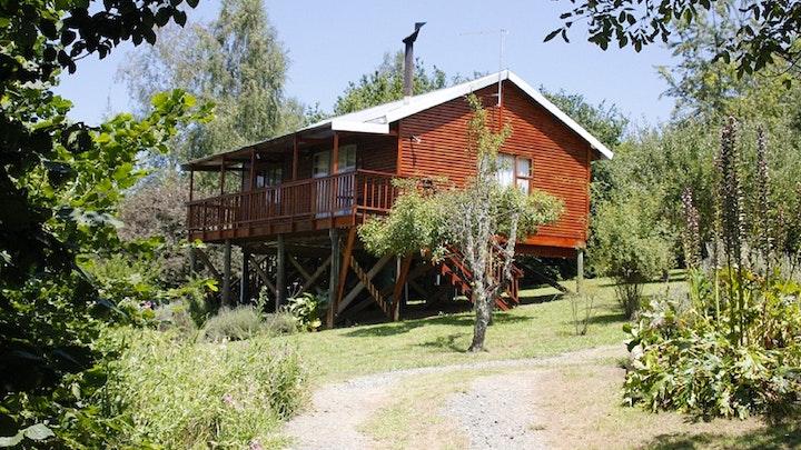 Hogsback Accommodation at Nibelheim Self-catering Cottage | TravelGround