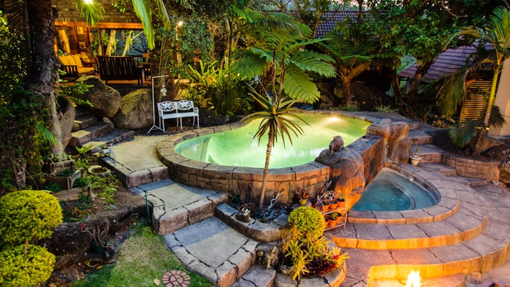 Sonheuwel Accommodation at Beetleloop Guest House | TravelGround