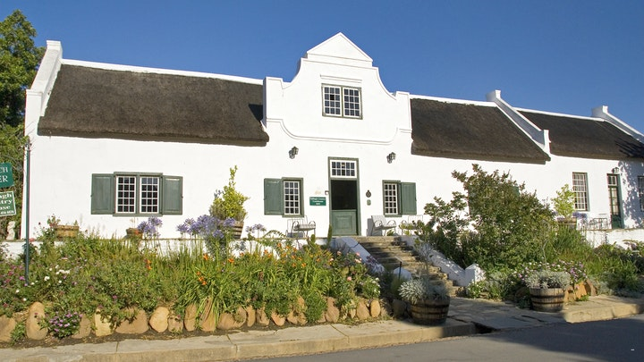 Tulbagh Accommodation at Tulbagh Country Guest House | TravelGround