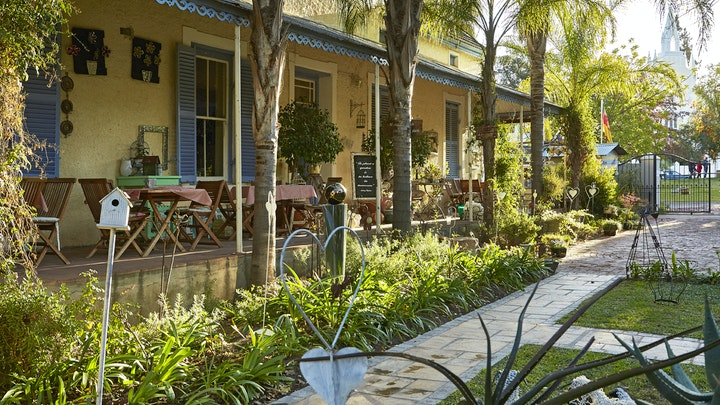 Clanwilliam Accommodation at Yellow Aloe Guesthouse | TravelGround
