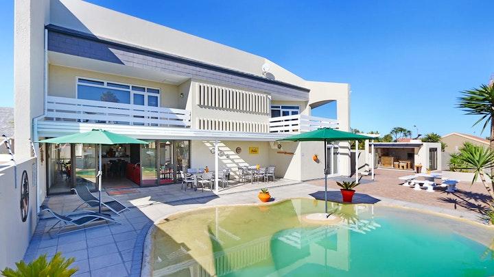 Duynefontein Accommodation at Orange Inn Melkbosstrand | TravelGround