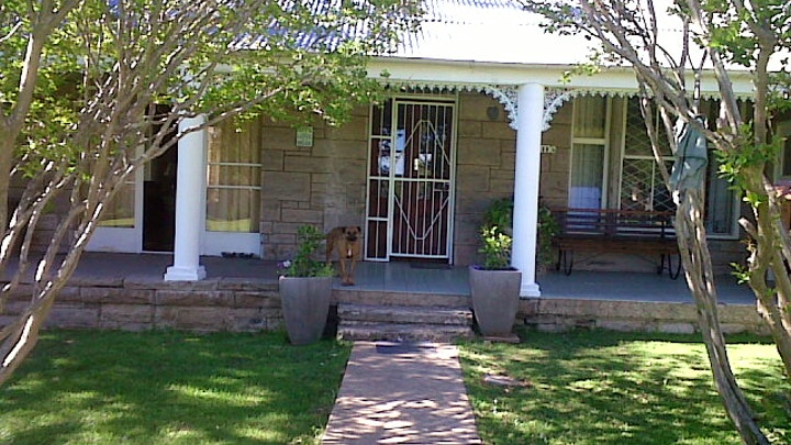 Cathcart Accommodation at Old Oaks Bed & Breakfast | TravelGround