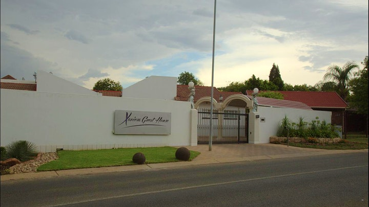 Pretoria East Accommodation at Xaviera Guest House | TravelGround
