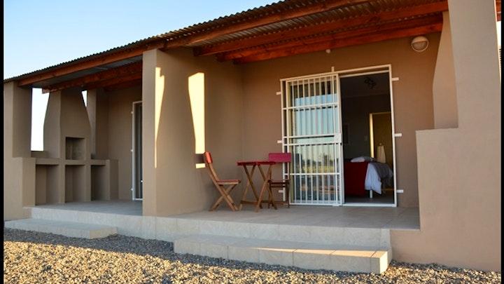 Prieska Accommodation at Harmonie Guest House | TravelGround