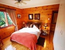 Hornbill Main Bedroom