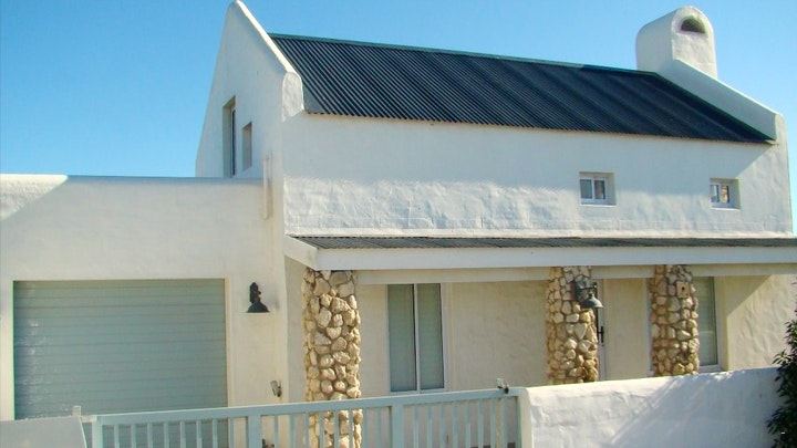 Paternoster Accommodation at Atlantic 4 Shore | TravelGround