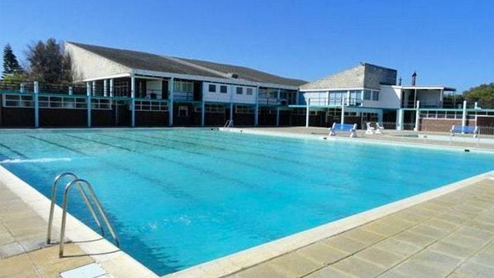 Melkbosstrand Accommodation at Ou Skip Holiday Resort   TravelGround