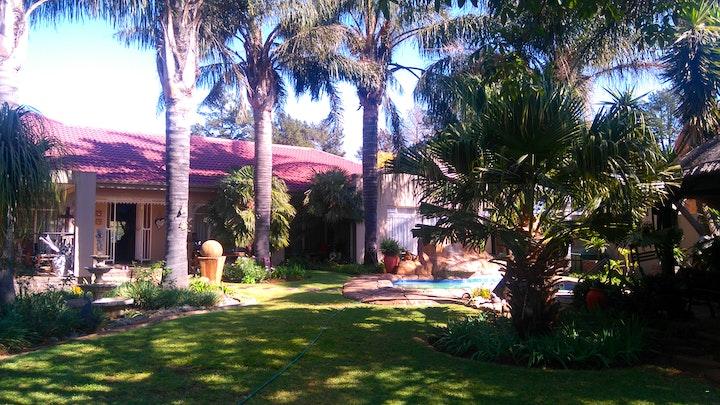 Munsieville Accommodation at Feathers B&B | TravelGround